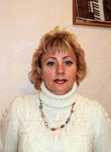 Волохова Наталья Николаевна