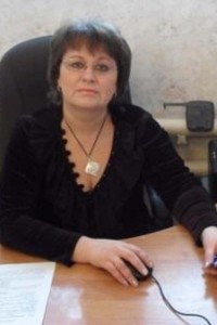 Аленкина Ольга Арнольдовна