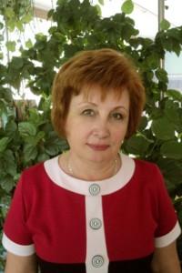 Лефарова Зинаида Петровна - учитель-логопед МОУ детский сад комбинированного вида № 302 г. Волгоград