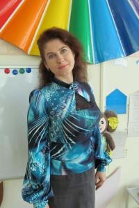 Мялова Елена Васильевна - учитель-логопед МОУ детский сад комбинированного вида №345 г.Волгоград