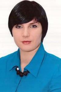 Рублева Марина Александровна - заведующий МОУ детский сад компенсирующего вида № 71 г. Волгоград