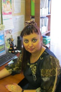 Смольнякова Ольга Викторовна - педагог-психолог МОУ детский сад комбинированного вида №345 г.Волгоград