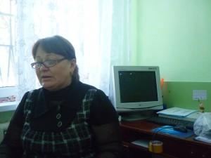 О.А. Аленкина, педагог-психолог